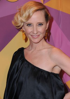 Anne Heche - HBO's Official Golden Globe Awards After Party in LA