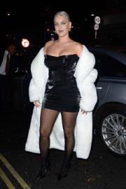 Anne-Marie - Vanity Fair EE Rising Star BAFTAs Pre Party in London