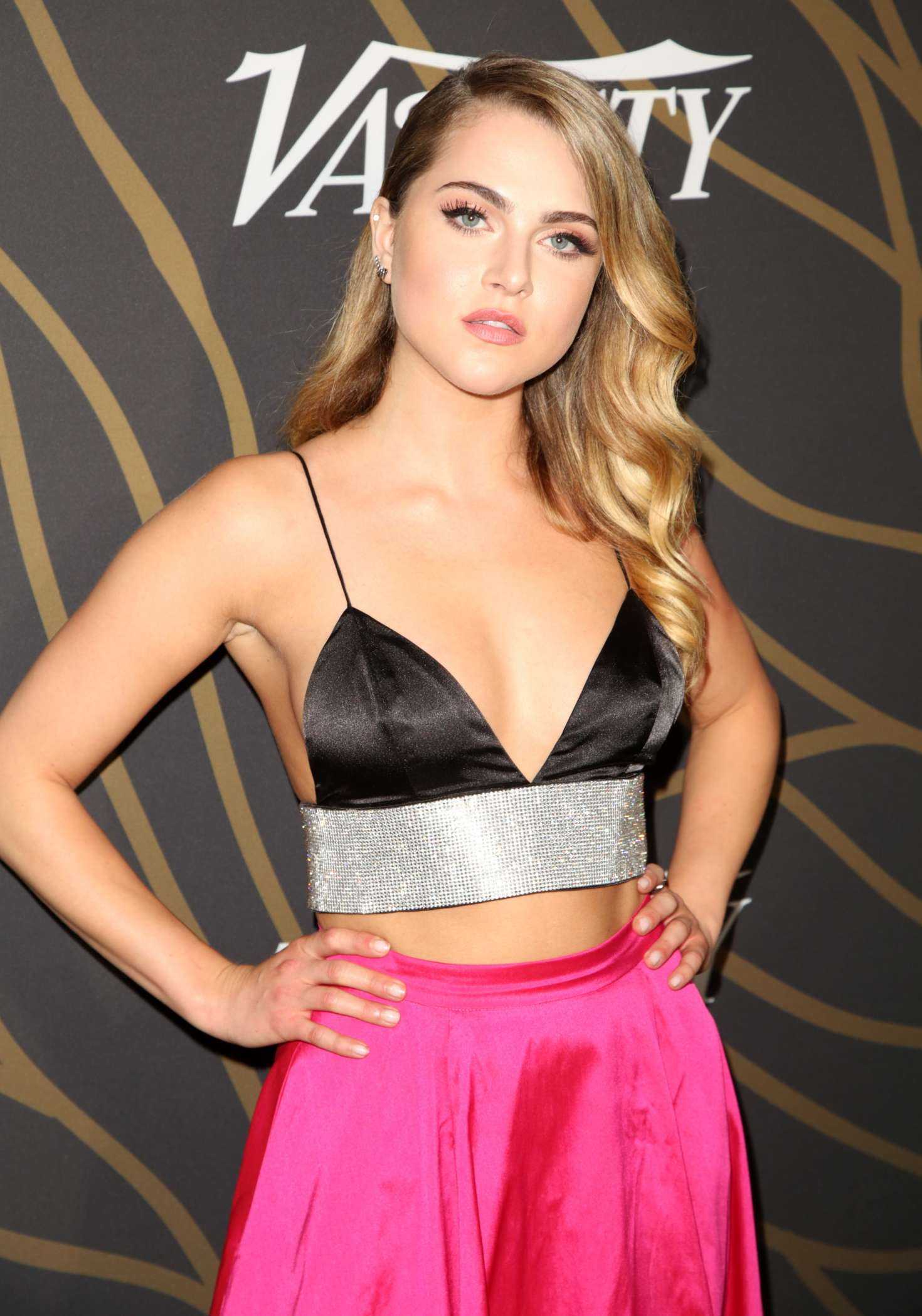 Anne Winters Nude Photos 88