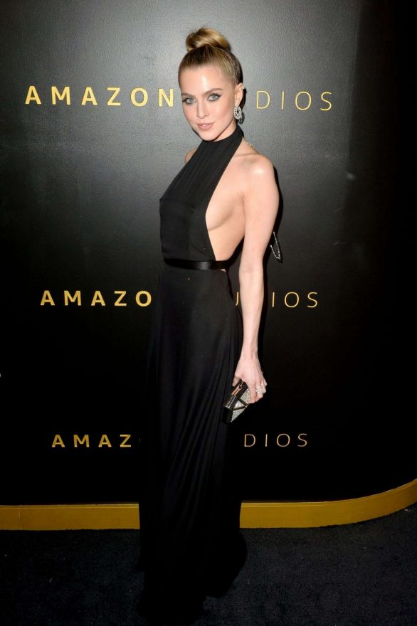 Anne Winters - 2020 Amazon Studios Golden Globes After Party in Beverly Hills