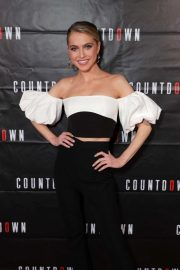 Anne Winters - 'Countdown' Special Film Screening in Los Angeles