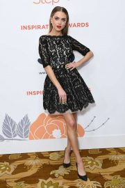 Anne Winters - Inspiration Awards Benefiting Step Up in LA