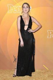 Anne Winters - People en Espanol 'Most Beautiful' Star Studded Diversity Panel and Celebration in LA