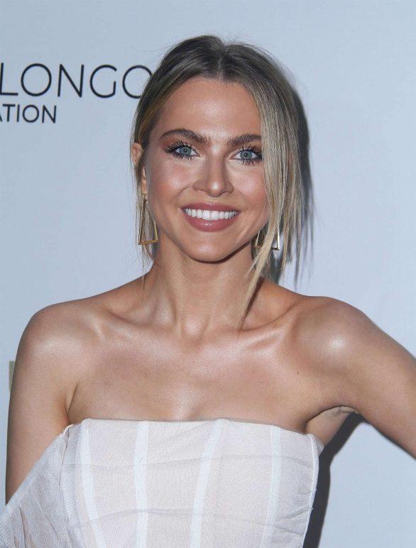 Anne Winters - The Eva Longoria Foundation Gala in Los Angeles