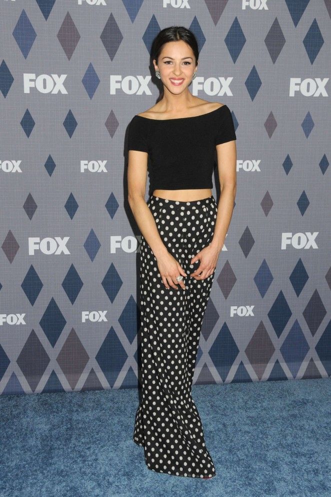 Annet Mahendru - FOX TCA Winter 2016 All-Star Party in Pasadena