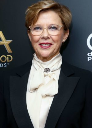Annette Bening - Hollywood Film Awards 2017 in Los Angeles