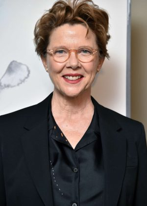 Annette Bening - 'The Seagull' Premiere in New York