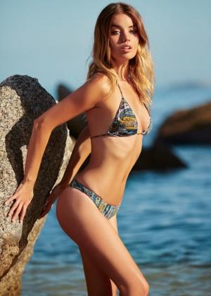 Annie Ericson: Bikini photoshoot-12