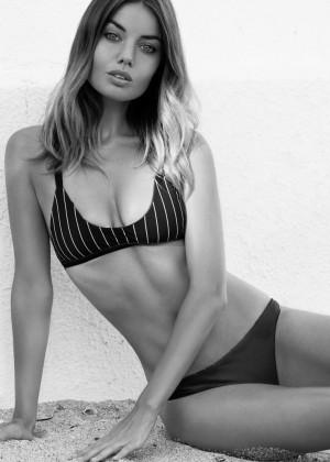Annie Ericson: Bikini photoshoot-18