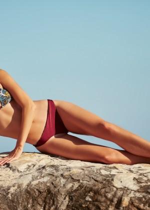 Annie Ericson: Bikini photoshoot-19