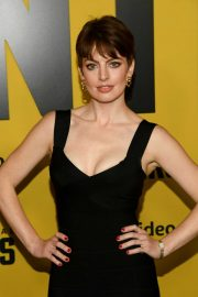 Annie Hagg - Hunters TV Show Premiere på DGA Theatre i Los Angeles