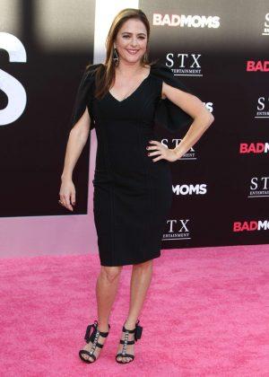 Annie Mumolo - 'Bad Moms' Premiere in Los Angeles