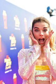 Annie Murphy - 2019 MTV Movie and TV Awards at Barker Hangar