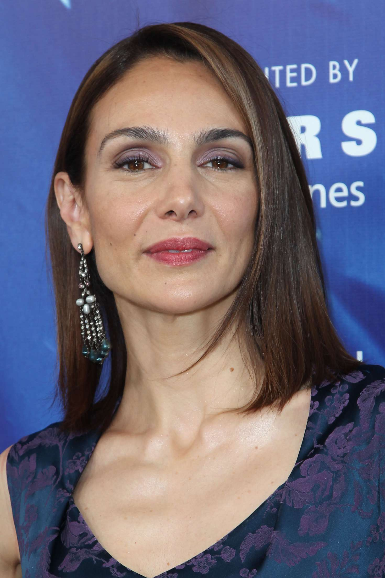 Watch Annie Parisse video