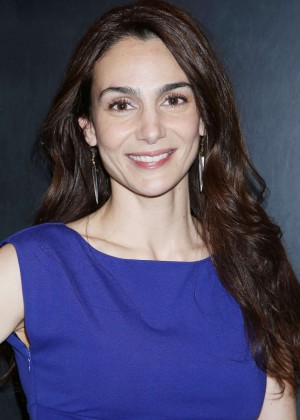 Annie Parisse - Antlia Pneumatica Opening Night Party in New York