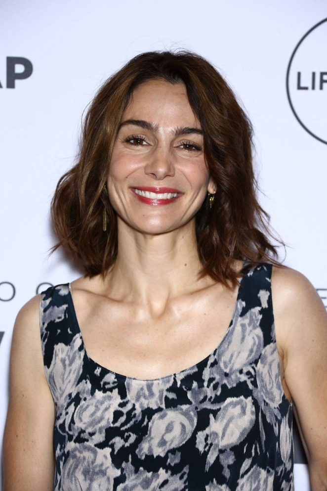 Annie Parisse - Power Women Breakfast in New York