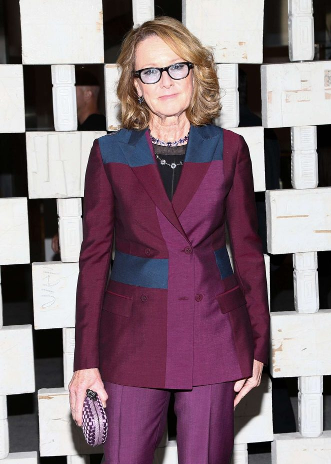 Annie Philbin - Hammer Museum's 14th annual Gala In The Garden in Westwood