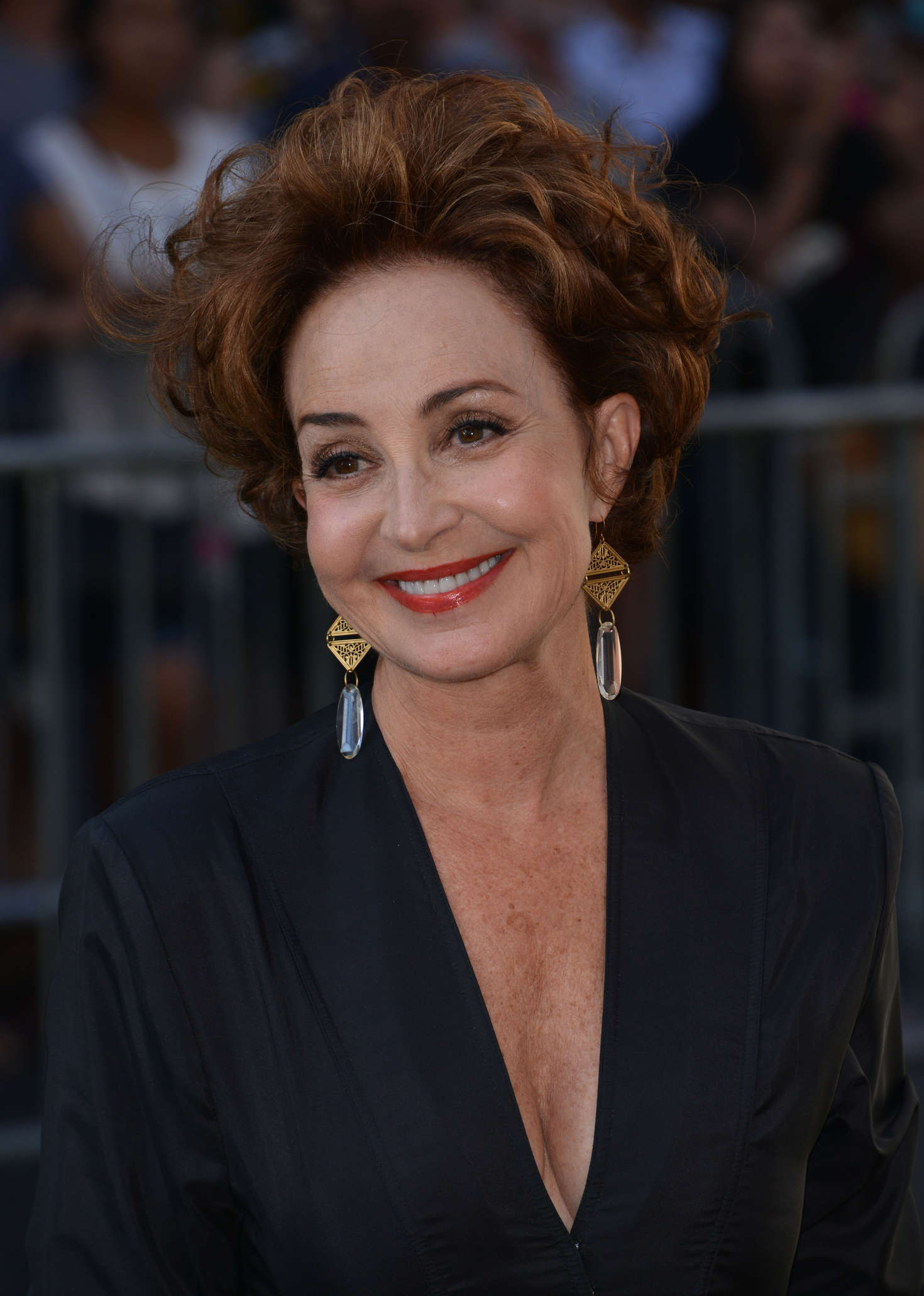 Annie Potts: Ghostbusters Premiere -04 – GotCelebAnnie Potts 2013