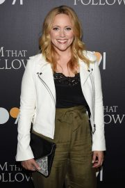 Annie Tedesco - 'Them That Follow' Premiere in Los Angeles