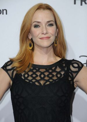 Annie Wersching - ABC International Upfronts 2017 in Burbank