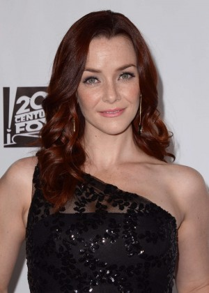 Annie Wersching - Society of Camera Operators Lifetime Achievement Awards in LA