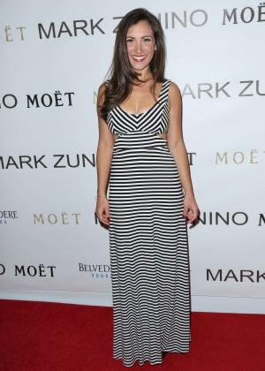 Annika Marks - Mark Zunino Atelier Store Opening in Beverly Hills