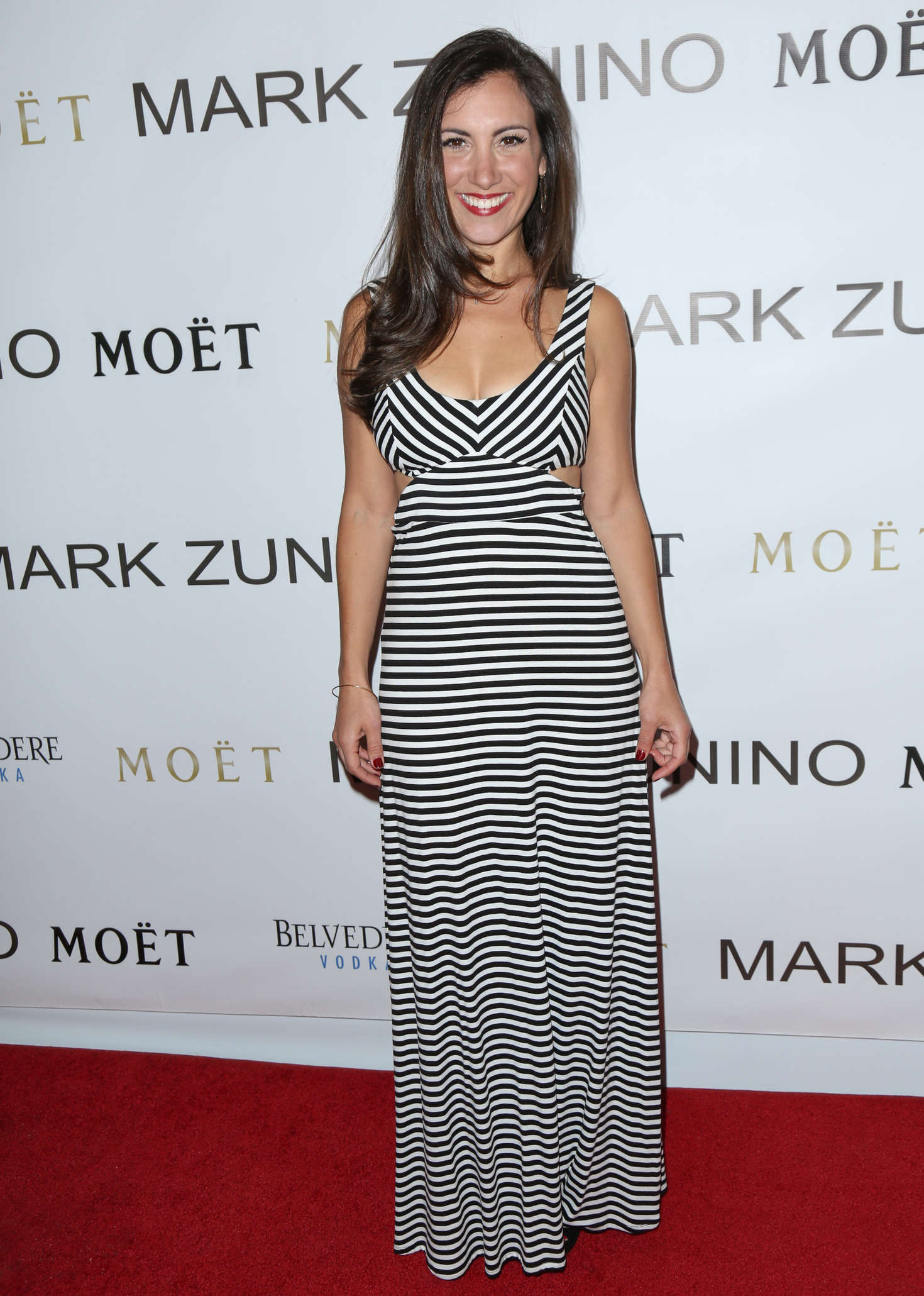 Annika marks mark zunino atelier store opening in for Annika marks