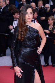 Anouchka Delon - 'A Hidden Life' Premiere at 2019 Cannes Film Festival