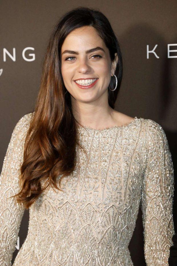 Anouchka Delon - Kering Women In Motion Awards at 2019 Cannes Film Festival
