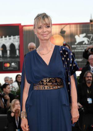 Antonia Sautter - 22nd July Premiere - 2018 Venice Film Festival