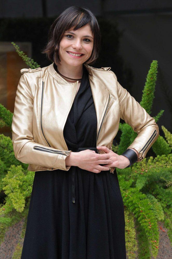Antonia Truppo - 'Omicidio all'italiana' Photocall in Rome