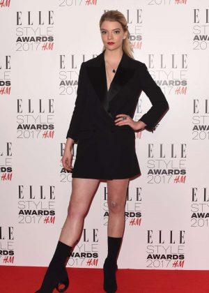 Anya Taylor-Joy - 2017 Elle Style Awards in London