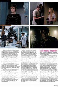 Anya Taylor-Joy and Maisie Williams - Empire Magazine (May 2020)