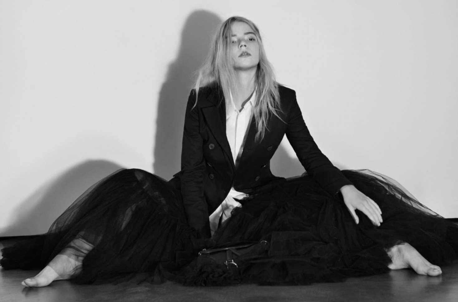 Anya Taylor Joy Dazed Magazine 2018 01 Gotceleb
