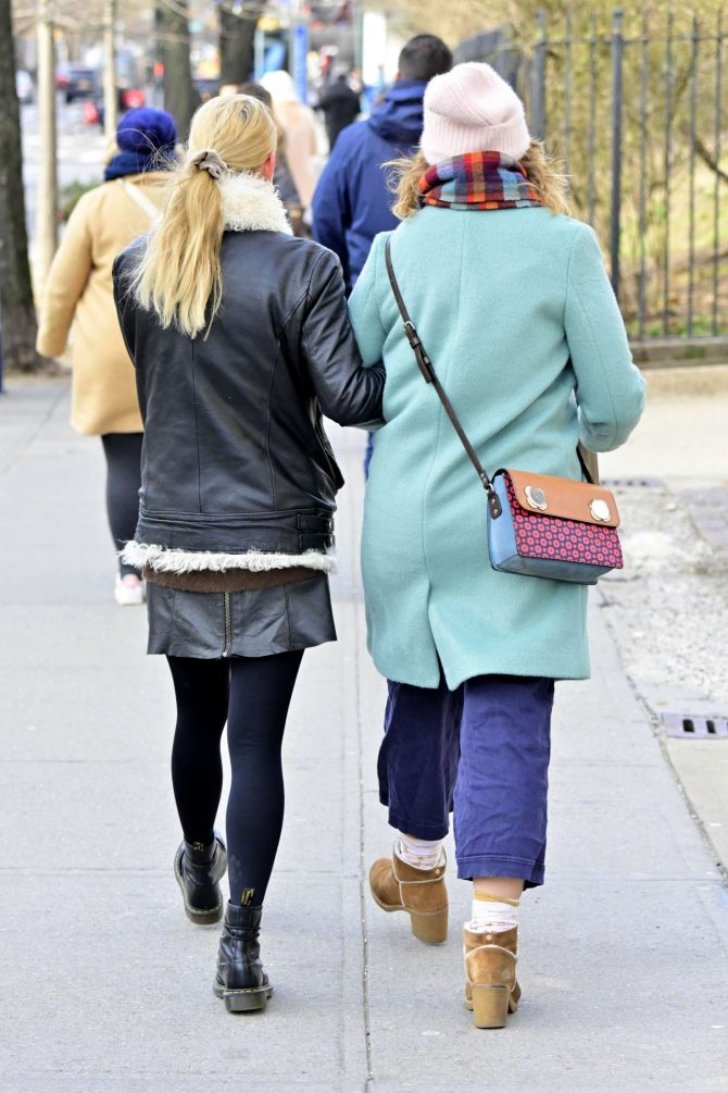 Anya Taylor-Joy 2019 : Anya Taylor-Joy: Shopping in New York City -04