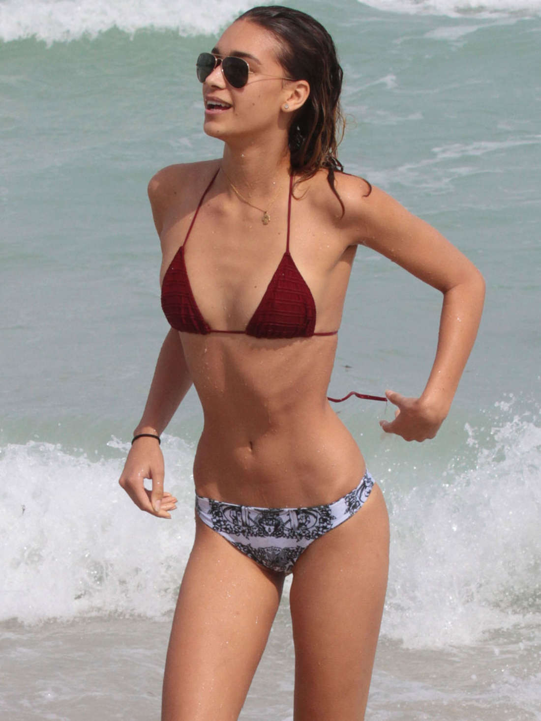 Bikini April Love nudes (43 images), Sexy