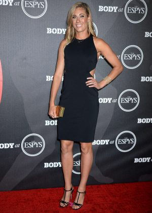 April Ross - BODY At The ESPYs Pre-Party 2016 in Los Angeles