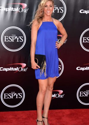 April Ross - ESPY Awards 2016 in Los Angeles
