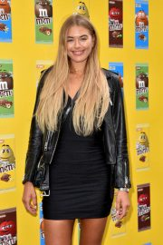 Arabella Chi - M&M's Get Stuck In Launch Event in London