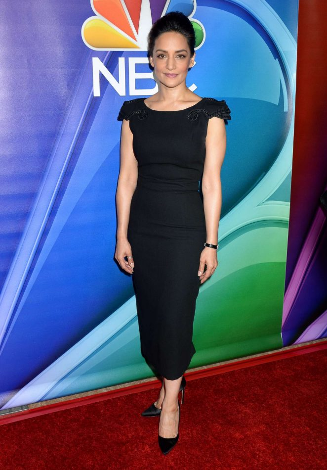 Archie Panjabi - NBCUniversal's Summer Press Tour 2016 in LA