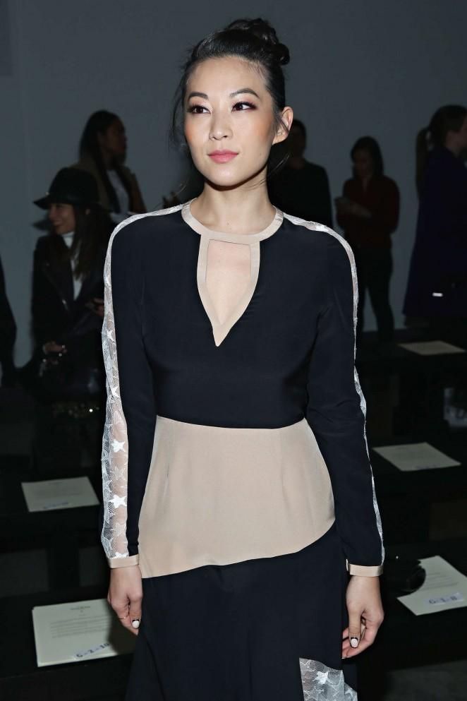 Arden Cho - Giulietta Fashion Show 2016 in NY