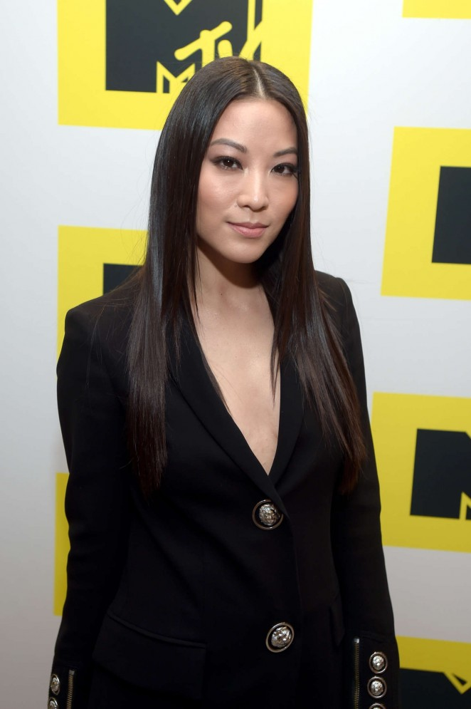 Arden Cho - MTV Press Junket & Cocktail Party 2016 in West Hollywood