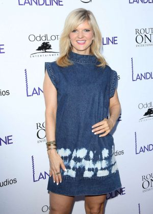 Arden Myrin - 'Landline' Premiere in Hollywood