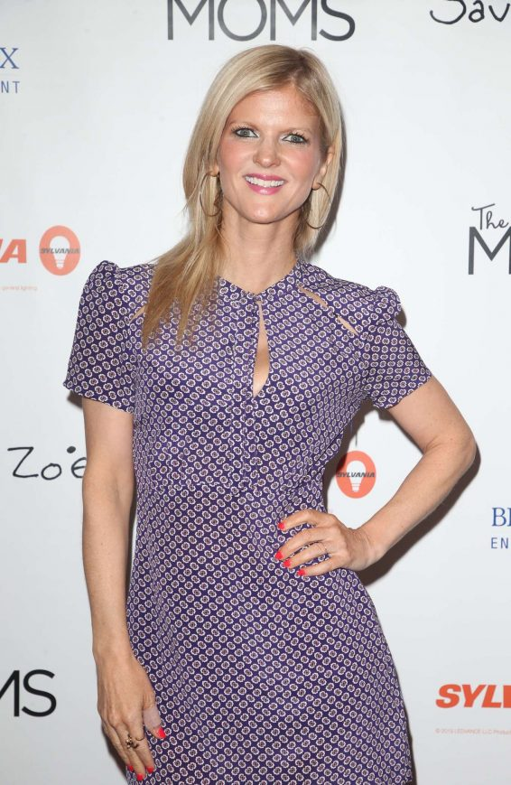 Arden Myrin - The Makers of Sylvania Mamarazzi Event in Los Angeles