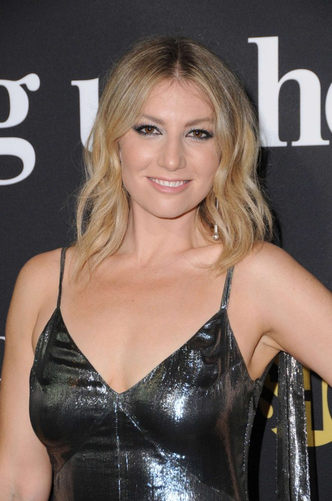 Ari Graynor - 'I'm Dying Up Here' Premiere in Los Angeles