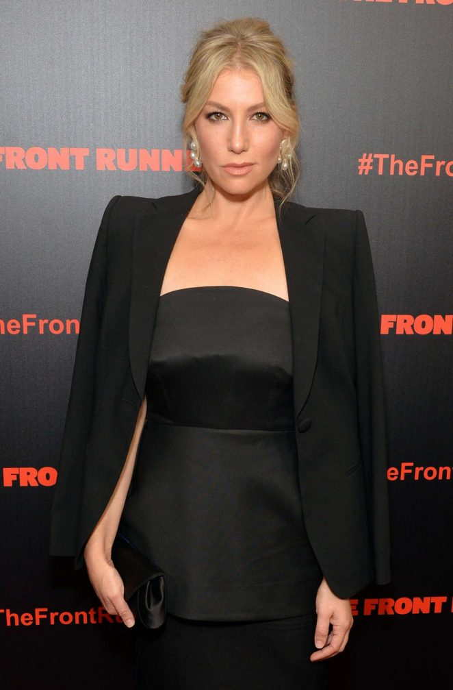 Ari Graynor - 'The Front Runner' Premiere in New York