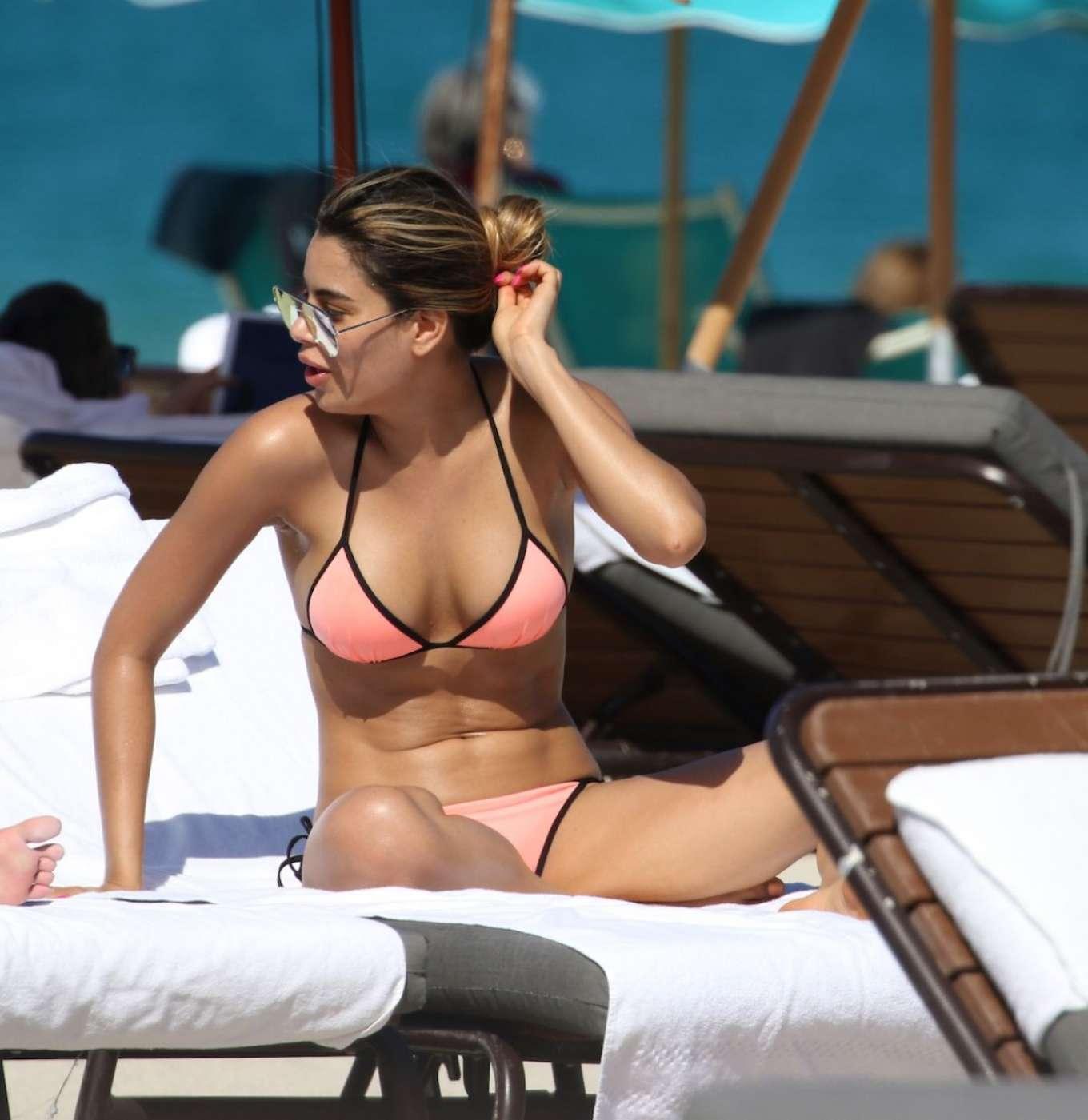 Bikini Ariadna Gutierrez nude (31 photos), Sexy