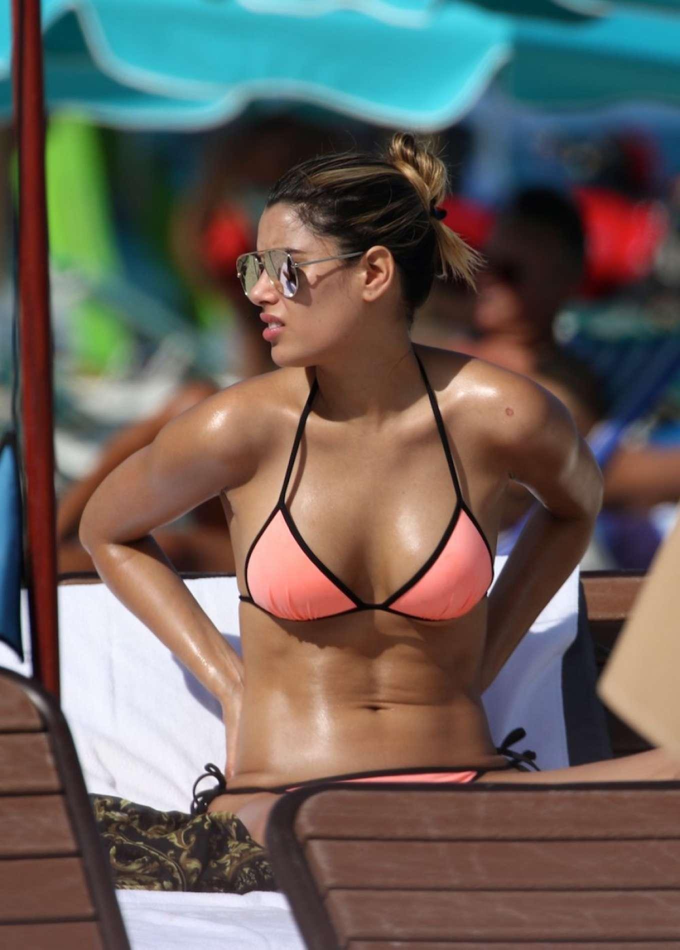 Bikini Ariadna Gutierrez naked (19 photo), Topless, Paparazzi, Twitter, braless 2006