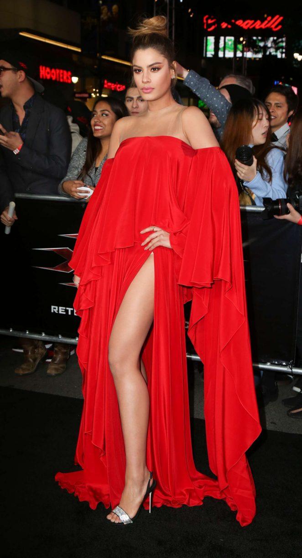 Ariadna Gutierrez - 'xXx: Return of Xander Cage' Premiere in Los Angeles