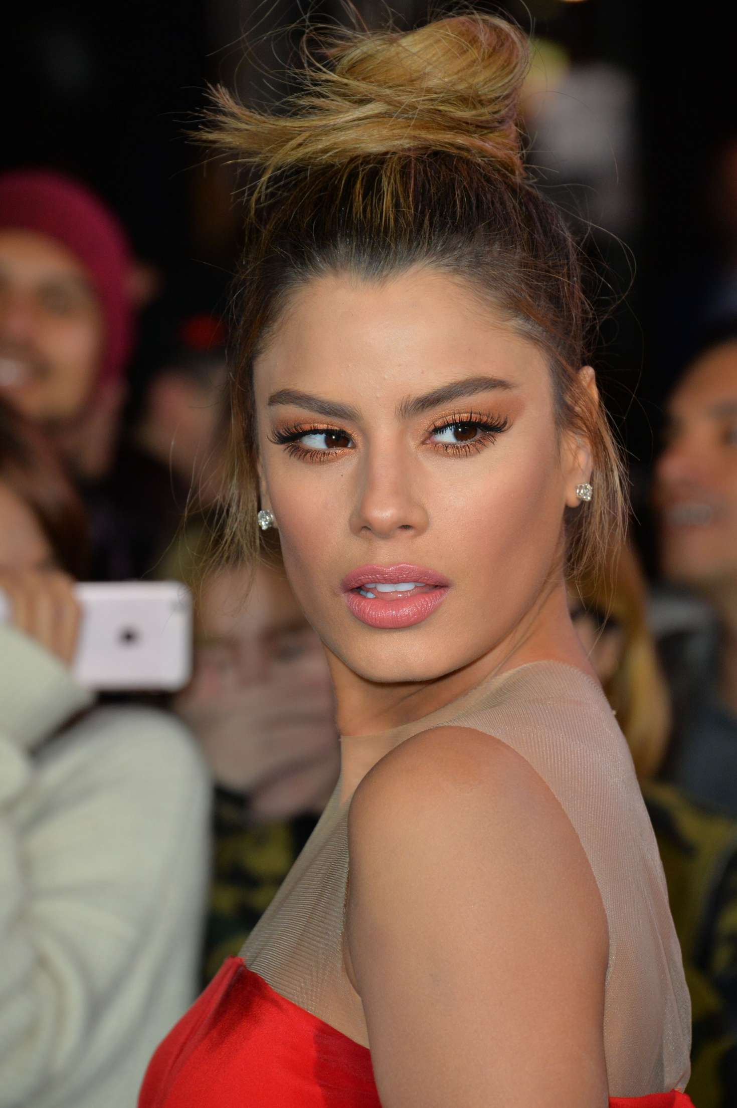 Ariadna Gutierrez naked (21 photos), cleavage Sideboobs, Snapchat, butt 2020